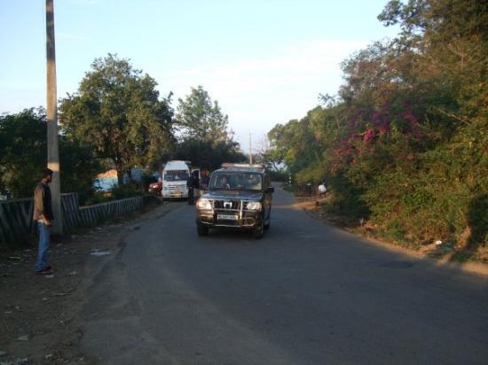 Bilde fra Munnar