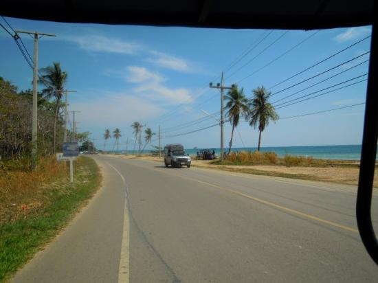 Ko Lanta, Thailand: Breath-taking scenery.