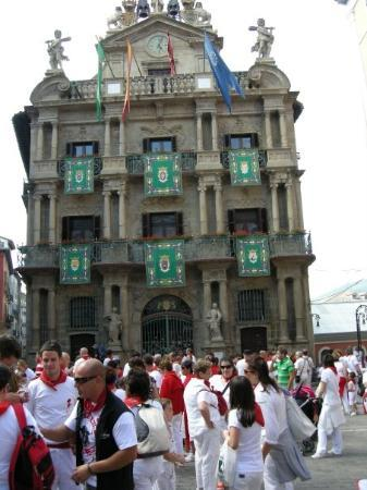 Pamplona Photo