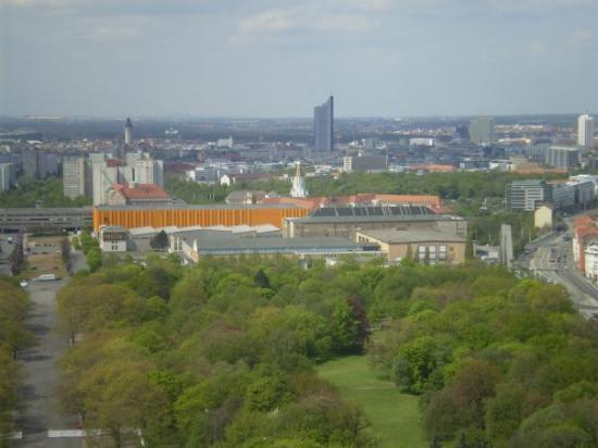 Hotels Near Leipzig Airport