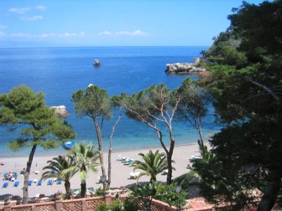 Bilde fra Taormina