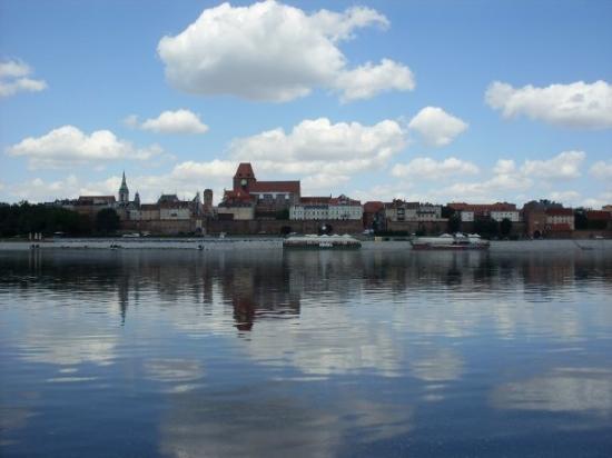 Torun, Polonia: Toruń Poland