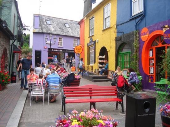 Cork, Ireland: Kinsale