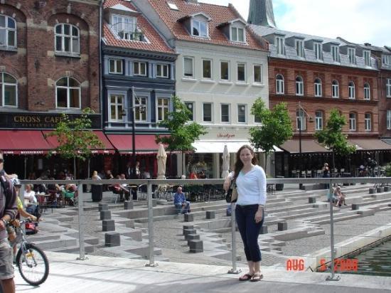 Aarhus, Denmark: Arhus, Denmark