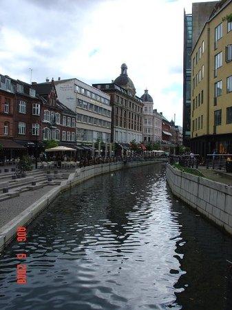 Aarhus, Dánsko: Arhus, Denmark