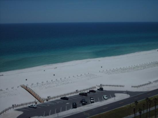 Pensacola, FL: an awesome view