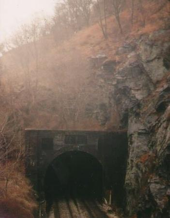 Appalachian National Scenic Trail 이미지