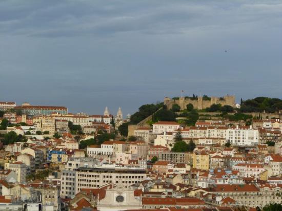 Bairro Alto: Lisboa