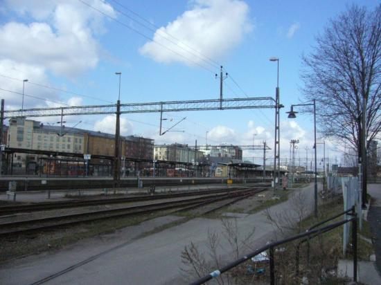Linkoping, Sweden: 10.04.23 Linköping
