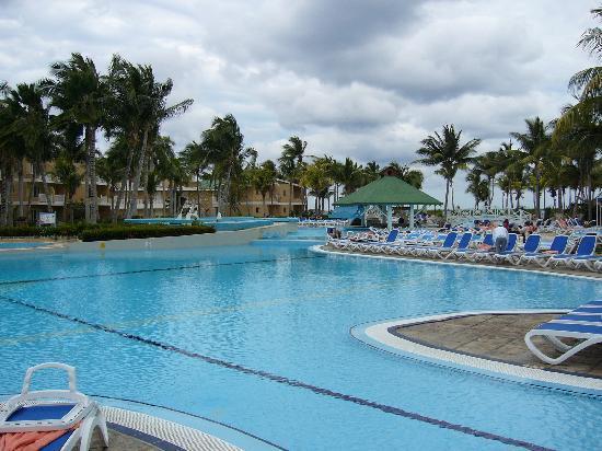 TRYP Cayo Coco: la piscine