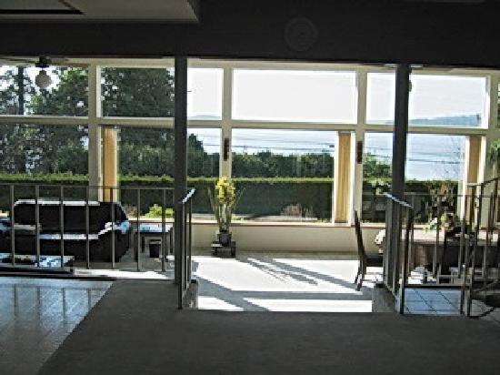 Beach Villa--Ocean View House