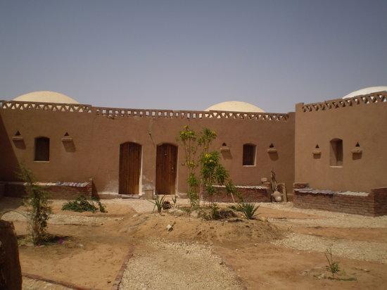 Hotel El Forsan - Dakhla