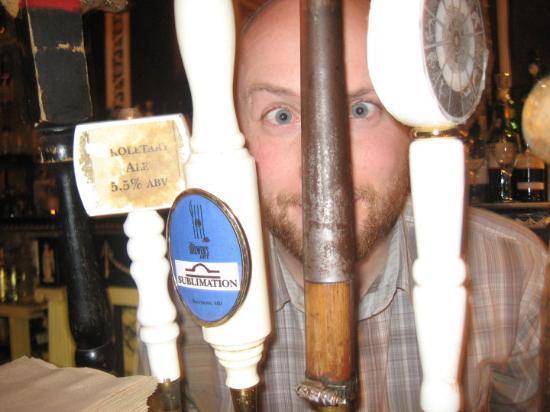 03.06.2010. Brewer's Art.