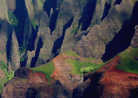 Wailea Görüntüsü