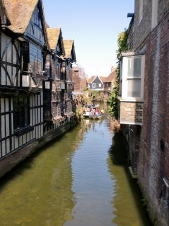 Canterbury Picture