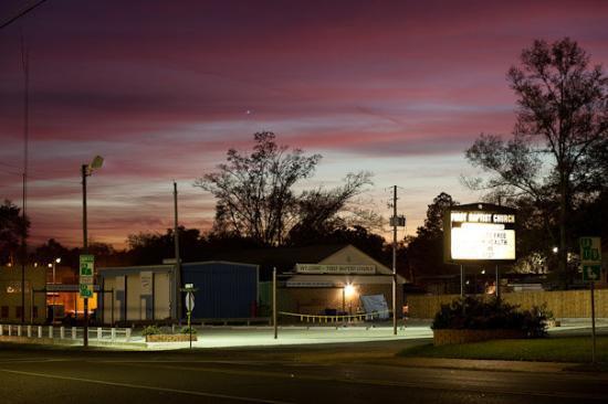 Shreveport, LA: Vivian, LA