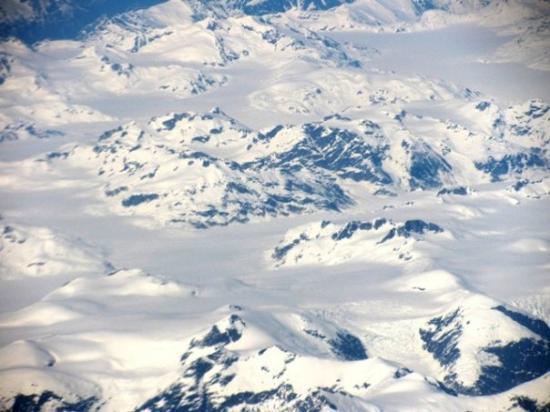 Кетчикан, Аляска: asi o o mas nieve?