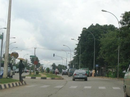 Foto Abuja