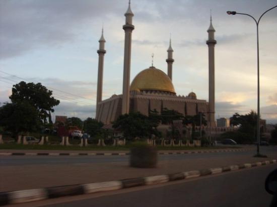Abuja Bild