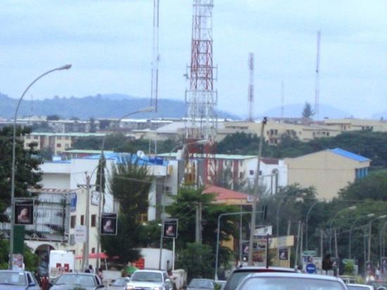Abuja Photo