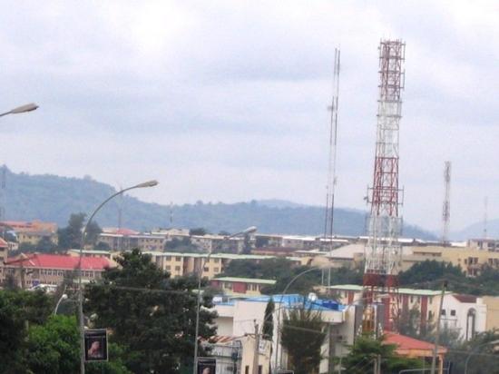 Gambar Abuja
