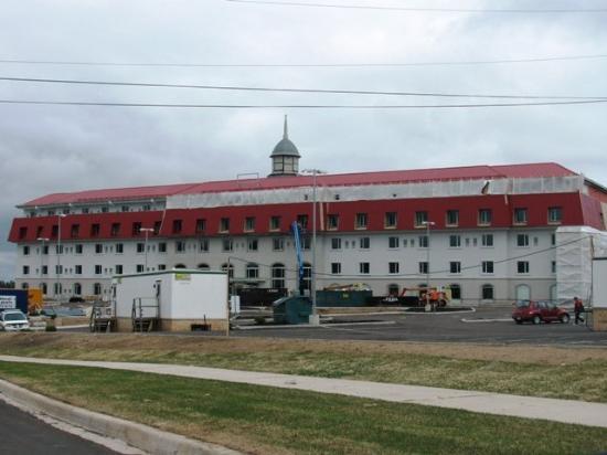 Hotel Casino Moncton