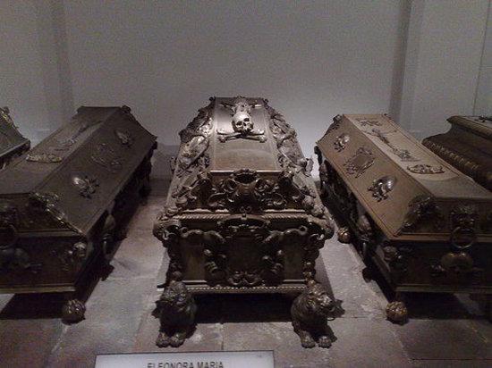 Kapuziner Crypt (Kapuzinergruft): 20090913446