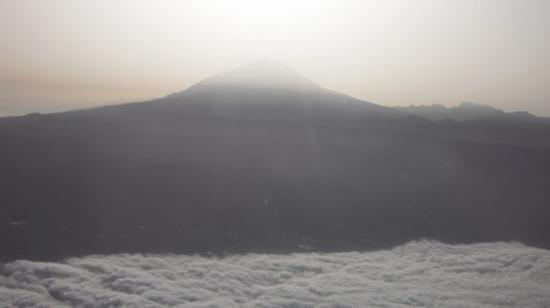 Imagen de Parque Nacional del Teide