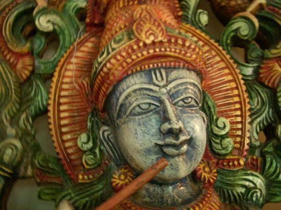 Shanti Home: good karma
