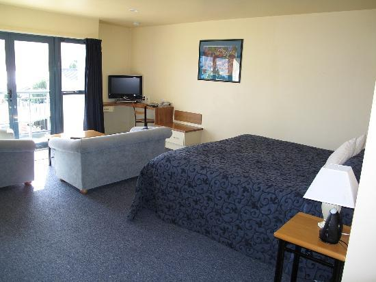 Photo of Akaroa Criterion Motel Christchurch