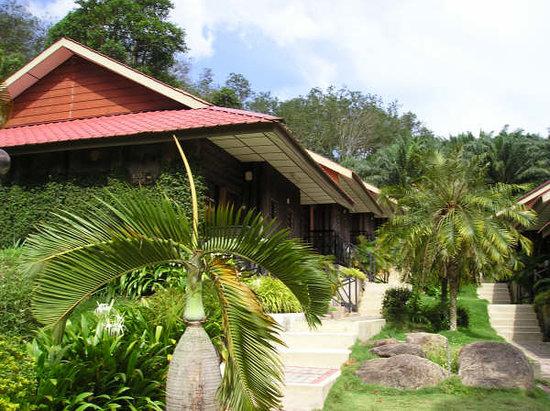 Tangkak, Maleisië: Resort