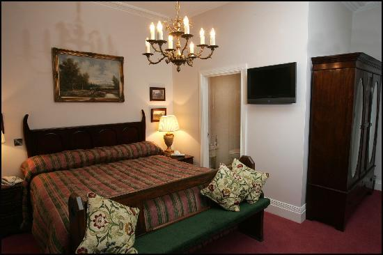 Beech Hill Country House Hotel: Superior