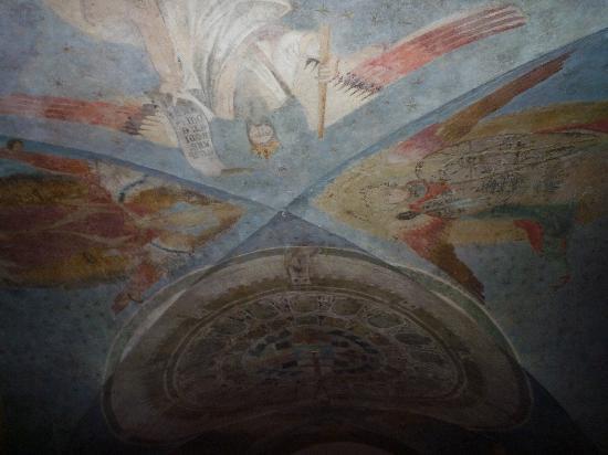 Alle Murate: Plafonds