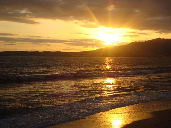 Bucerias, เม็กซิโก: Beautiful Sunset
