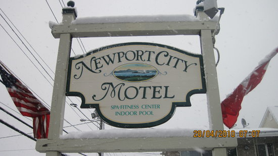 写真Newport City Inn & Suites枚