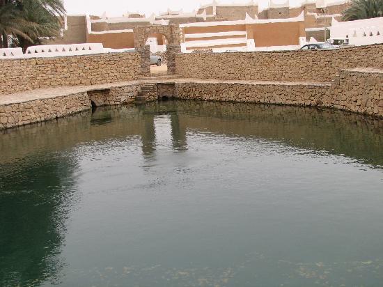 Ghadamis, Libya: Ain Al Fares