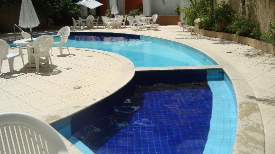 Portobello Ondina Praia Hotel: the pool