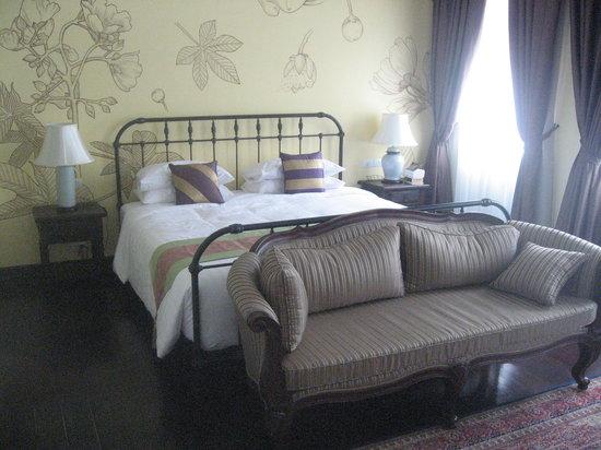平中良精品酒店照片
