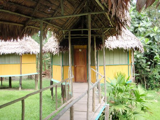 Cumaceba Lodge : Room 17.