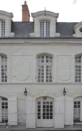 Le Patio Saumur: La Maison