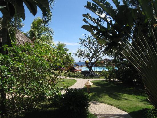 Thalatta Resort: Resort