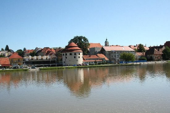 Last Minute Hotels in Maribor