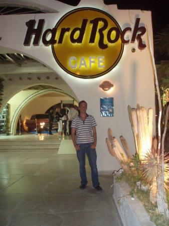 Hard Rock Cafe Hurghada Photo