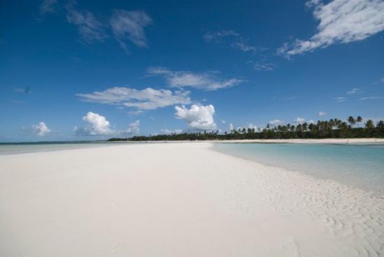 Kiwengwa, Tanzania: La spiaggia