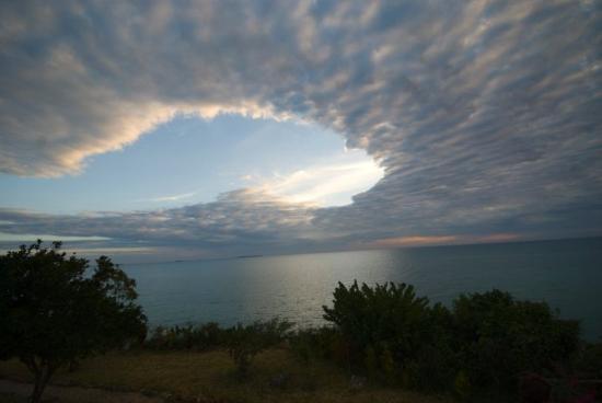 Kiwengwa, Tanzania: Il Tramonto