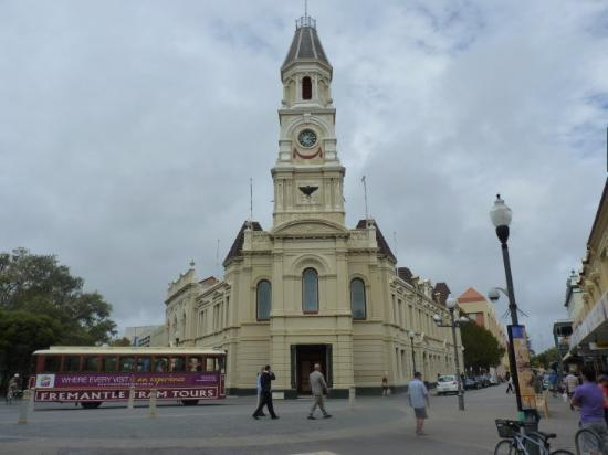 Fremantle Picture