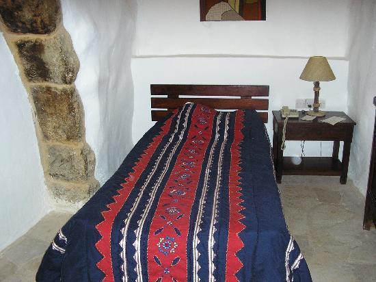 Taybet Zaman Hotel and Resort : my room