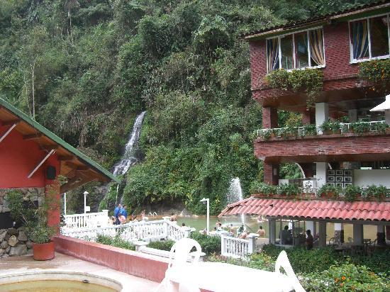 Photo of Termales Santa Rosa de Cabal - Hotel