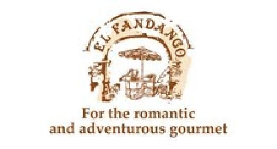 El Fandango Restaurant: logo
