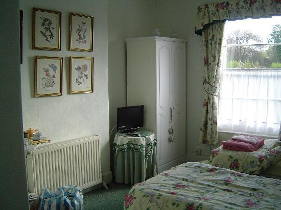Colindale Guest House: Not big but very well laid out